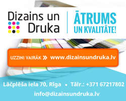 Dizains un Druka
