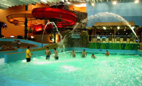 Ventspils Ūdens piedzīvojumu parks