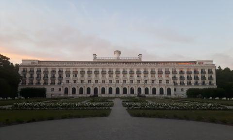 Augustā noslēgsies būvdarbi atjaunotajā Ķemeru kultūrvēsturiskajā parkā