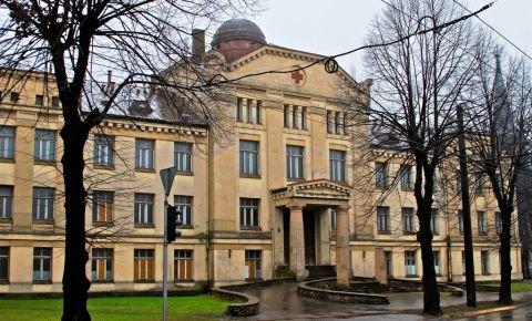 Sarkanā Krusta slimnīca