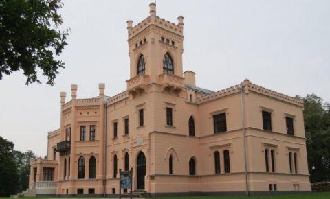 Alūksnes muzejs