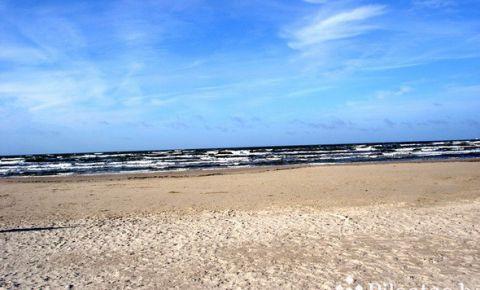 Zilā karoga pludmale