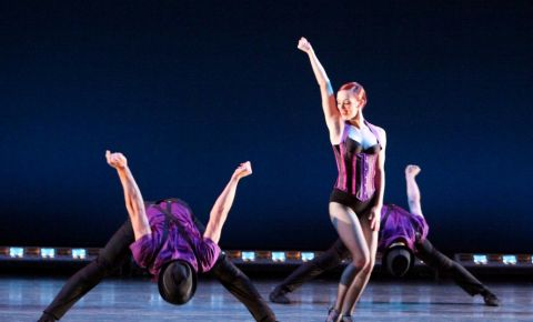 22. Starptautiskais Baltijas baleta festivāls piedāvās aizraujošus Čikāgas, Pekinas un Itālijas deju kompāniju priekšnesumus
