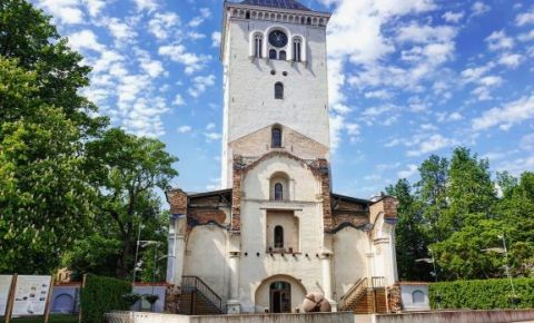 Jelgavas reģionālais Tūrisma centrs piedāvā orientēšanās spēles par Jelgavu