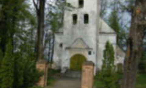 Codes luterāņu baznīca.