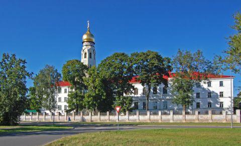 Grebenščikova vecticībnieku lūgšanu nams