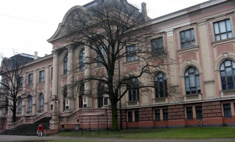 Latvijas Nacionālais mākslas muzejs