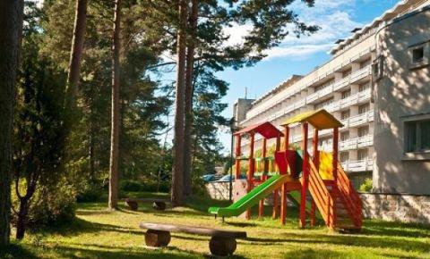 Rīgas Jūrmalas kūrorta vēstures muzejs