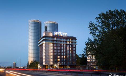 Iecelts jauns Radisson viesnīcu grupas reģionālais direktors Zviedrijā un Baltijā