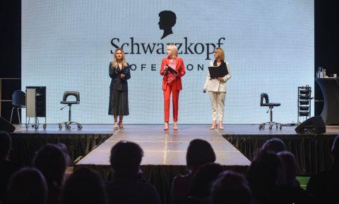 """Schwarzkopf Professional prezentē jauno Essential Looks 2:2019 kolekciju """"Radām rītdienas krāsas šodien"""""""
