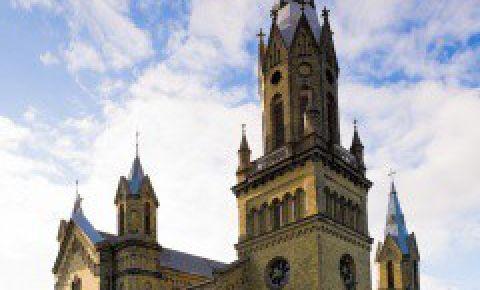 Католический храм Св. Язепа