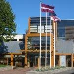 Ventspils Galvenā bibliotēka