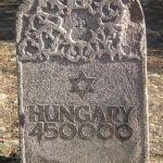 Daugavpils geto un ebreju genocīda upuru piemiņas memoriāls