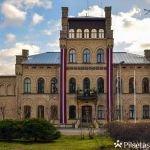Auces novada pašvaldības administrācijas ēka