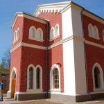 Dinaburgas cietokšņa Kultūras un informācijas centrs