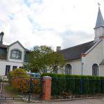Jēkabpils Baptistu draudzes baznīca
