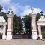 Bebrenes muižas komplekss, parks un Bebrenes Romas katoļu baznīca