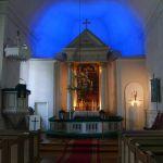 Jēkabpils Sv. Miķeļa luterāņu baznīca