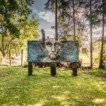 Ģirta Brumsona mākslas parks