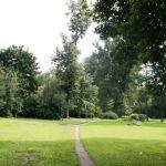Kojusalas dārzs