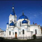 Svētā Simeona un Svētās Annas pareizticīgo katedrāle