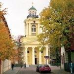Ventspils Nikolaja luterāņu baznīca