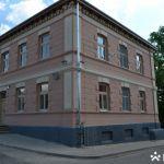 Туристический информационный центр области Айзпуте