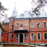 Kultūras muzejs Dauderi