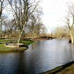 Jelgavas pils parks