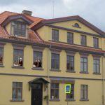 Bauskas novadpētniecības un mākslas muzejs