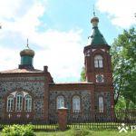 Alūksnes pareizticīgo baznīca