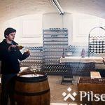 Винодельня в Айзпуте