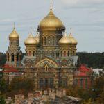 Sv. Nikolaja pareizticīgo katedrāle