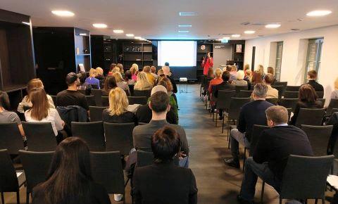 Latvijā populāri blogeri, TV vadītāji, dziedātāji, aktieri un slavenības piedalīsies konferencē, lai atklāti stāstītu par sadarbību ar uzņēmējiem