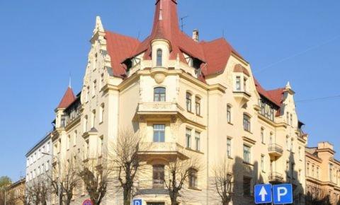 Rīgas Jūgendstila muzejs