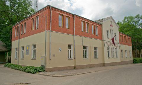 Kena muižas dzīvojamā ēka