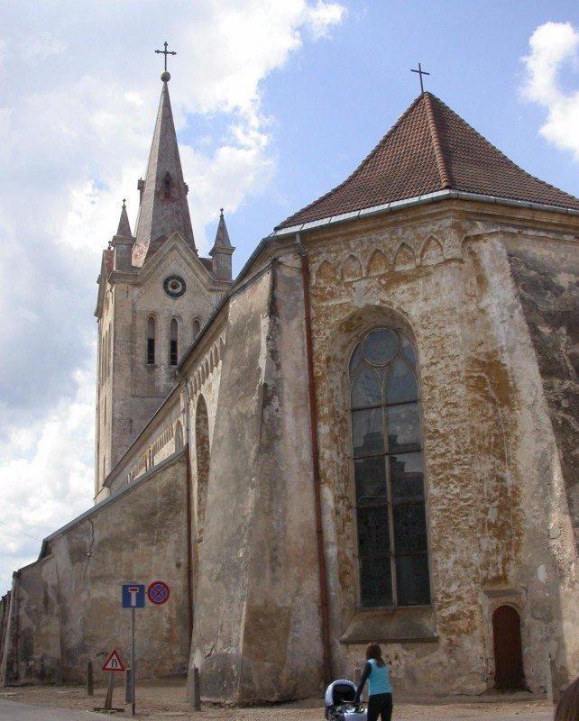 Sv. Jāņa baznīca