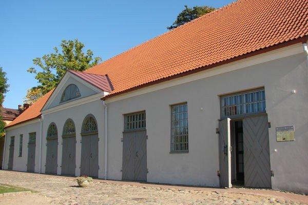 Cēsu Izstāžu nams