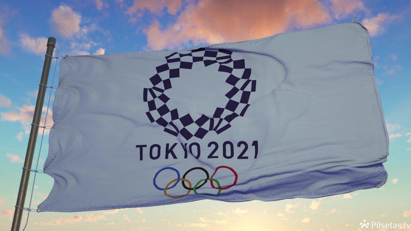 Latvijas sportistu izredzes Tokijas Olimpiskajās spēlēs: bukmeikeri prognozē gaidāmos rezultātus cīņā par medaļām
