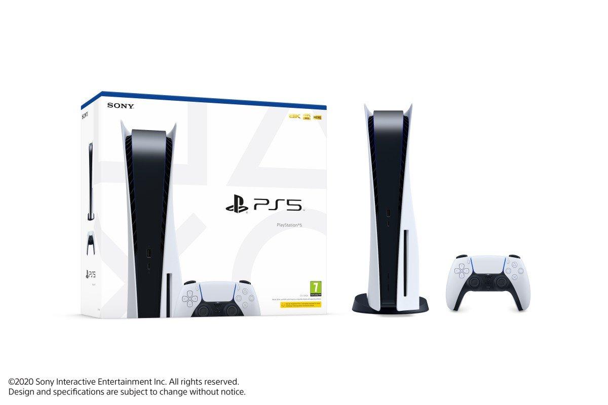 Bukmeikeri prognozē: Jaunā PlayStation 5 konsole sasniegs rekordaugstus pārdošanas apjomus