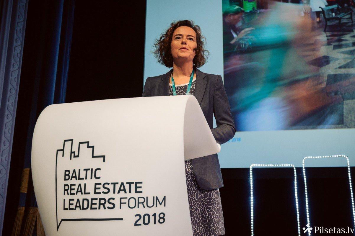 Aktualizējot nozares būtiskākās tendences un izaicinājumus, Rīgā aizvadīts ikgadējais BREL forums