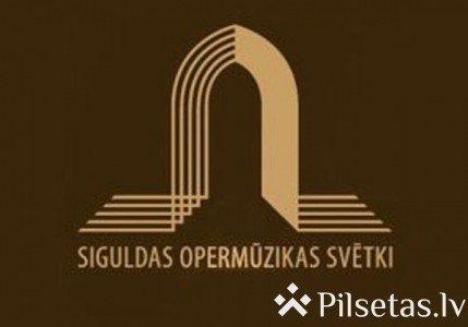 XXIII Starptautiskie Opermūzikas svētki Siguldā