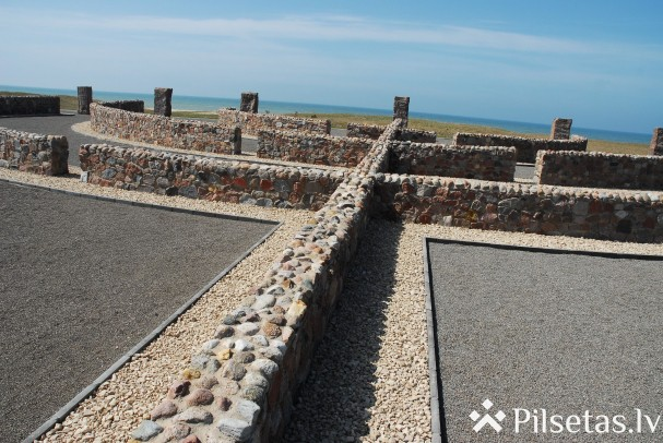 Memoriāls holokausta upuriem