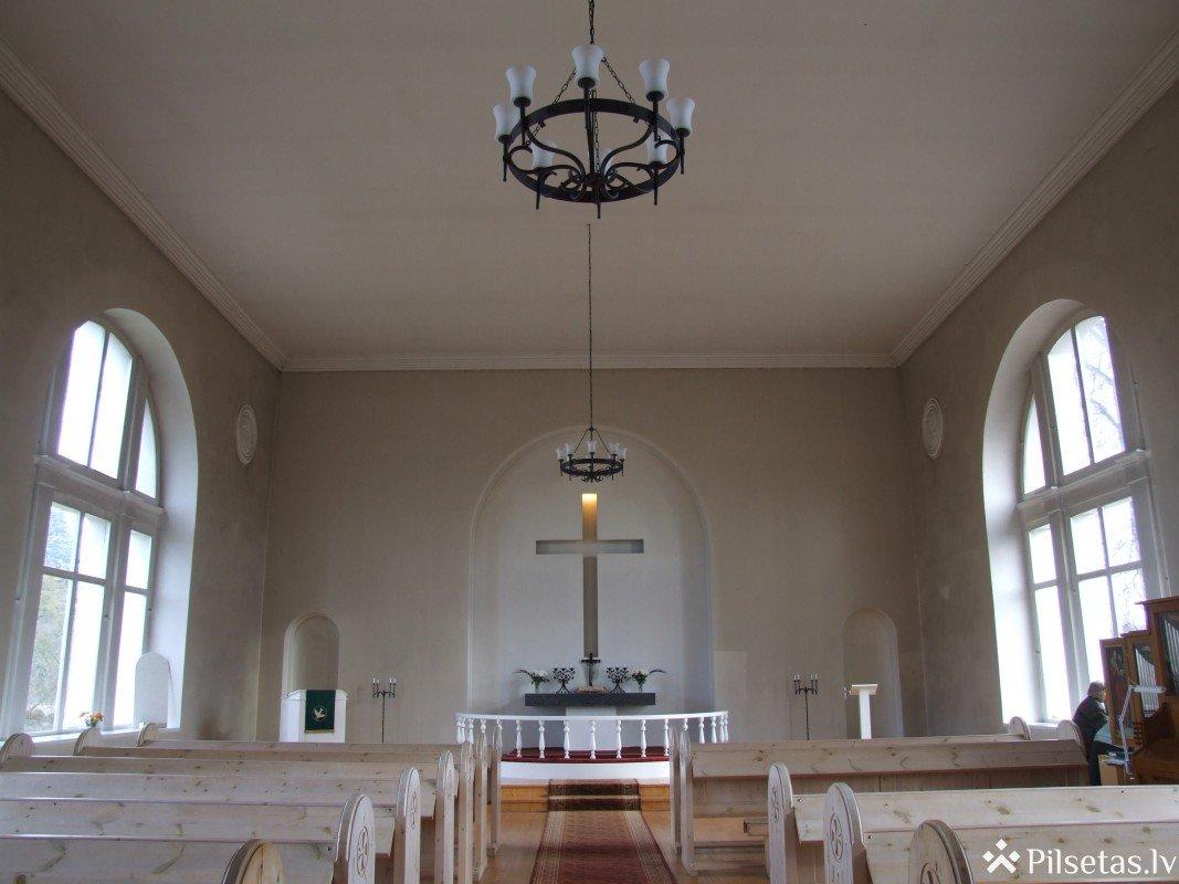 Baldones baznīca