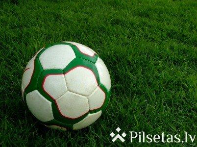Vidzemes reģiona čempionāts futbolā Valkas pilsētas stadionā