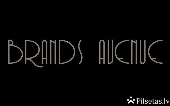 Интернет-магазин женского нижнего белья www.BrandsAvenue.lv