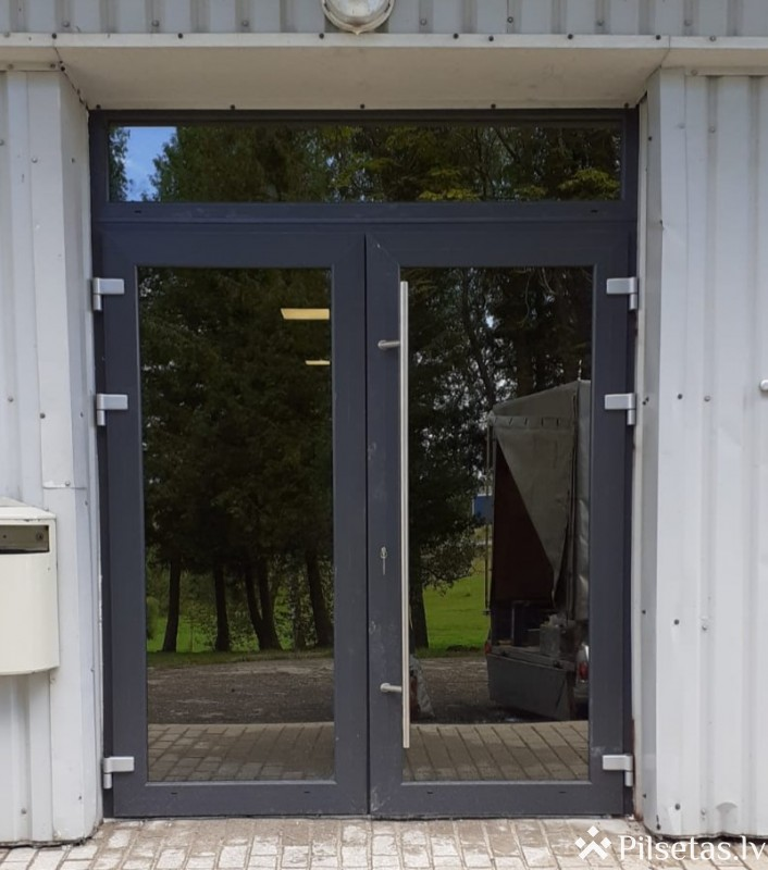 """SIA """"Baltic Doors Systems"""""""