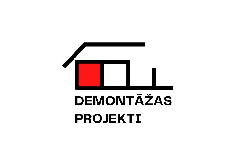 """SIA """"Demontāžas projekti"""""""