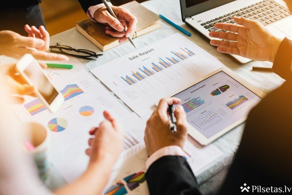 Aizdevums biznesam – sarežģījums vai laba atspere?