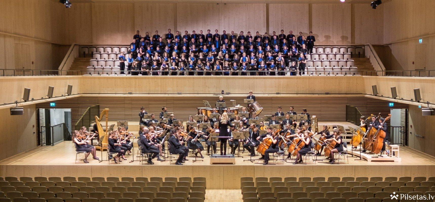 Sinfonietta Rīga 15. sezonas atklāšanas koncerts
